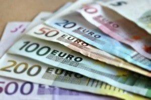 Geldscheine mit SEO verdient
