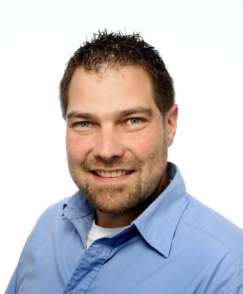 Bild zeigt Inhaber der SEO Agentur Jochen Dullenkopf Süddeutschland