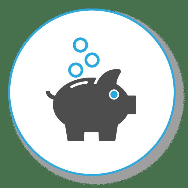SEO for small budget, Bild zeigt ein Sparschwein